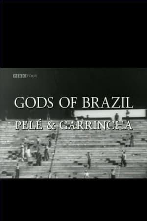 Pelé, Garrincha, dieux du Brésil