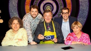 QI Season 11 : Kitchen Sink