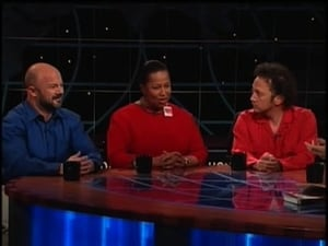 Real Time with Bill Maher Season 2 : February 06, 2004