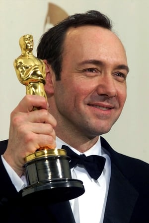 Kevin Spacey profile image 9