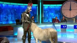 8 Out of 10 Cats Does Countdown Season 6 :Episode 1  Episode 1