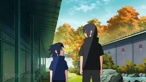 Naruto Shippūden Season 24 :Episode 481  Sasuke and Sakura