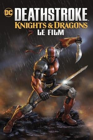 Télécharger Deathstroke: Knights & Dragons - Le Film ou regarder en streaming Torrent magnet