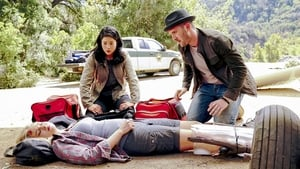 Episodio TV Online Scorpion HD Temporada 4 E10 Escala cada montaña