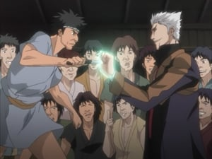 Hitsugaya's Decision! The Clash Approaches