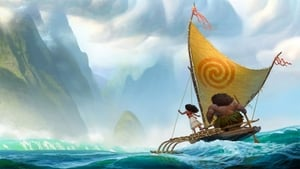 Capture of Moana