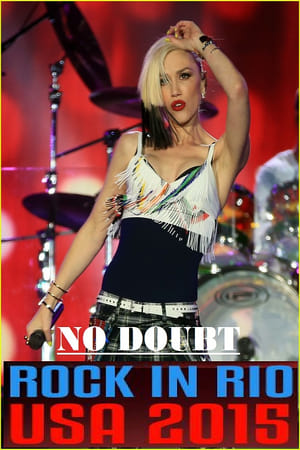 No Doubt Rock in Rio 2015