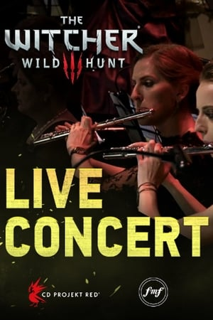 The Witcher 3: Wild Hunt - Live Concert