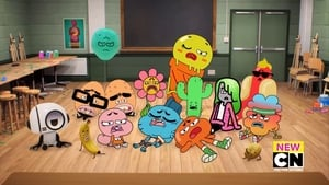 watch The Amazing World of Gumball online Ep-12 full