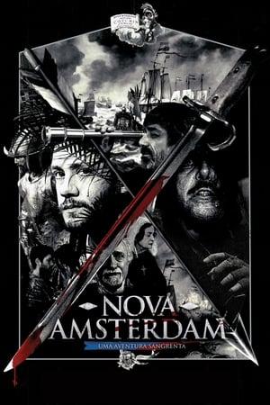 New Amsterdam (2017)