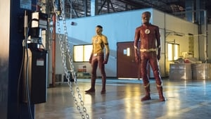 The Flash Season 4 Episode 2