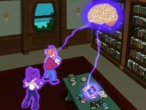 Capture Futurama Saison 3 épisode 7 streaming