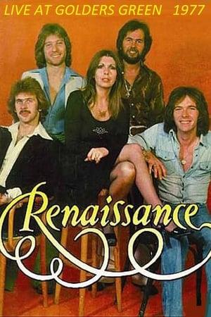 Renaissance: Live At Golders Green Hippodrome 1977