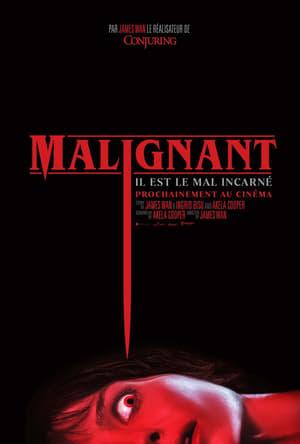 Télécharger Malignant ou regarder en streaming Torrent magnet