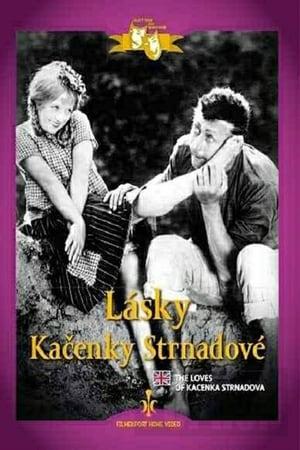 Lásky Kačenky Strnadové