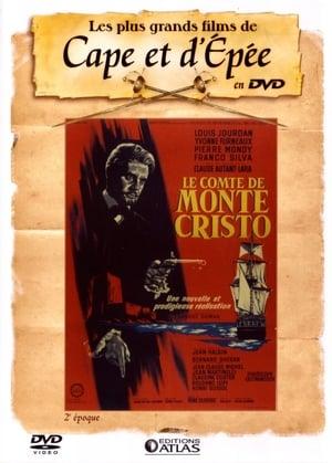 Le comte de Monte-Cristo (2ème époque) : La Vengeance