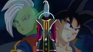Dragon Ball Super Season 4 : The Secret of Black and Zamasu
