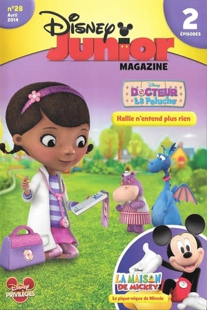 Disney junior n°28