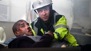 Casualty Season 23 :Episode 40  Palimpsest