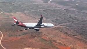 Mayday Season 18 :Episode 7  Free Fall (Qantas Flight 72)