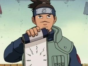 Naruto Season 1 :Episode 37  Surviving the Cut! The Rookie Nine Together Again!