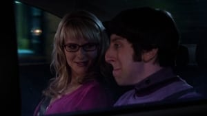 The Big Bang Theory Season 5 Episode 3