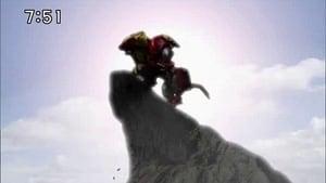 Super Sentai Season 35 : Lion, Run