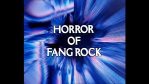 Doctor Who: Horror of Fang Rock (1977) Poster
