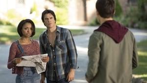 The Vampire Diaries Season 6 :Episode 4  Black Hole Sun