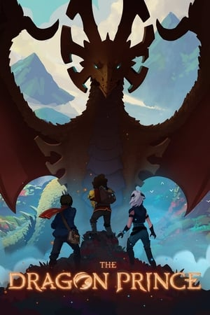 The Dragon Prince Season 1