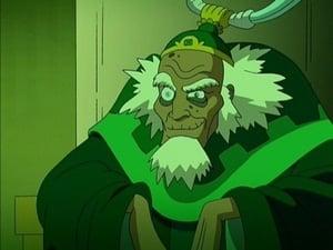 El Rey de Omashu