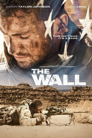 Watch The Wall Full Movie