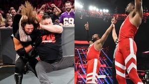 WWE Raw Season 27 :Episode 42  October 21, 2019 (Cleveland, OH)