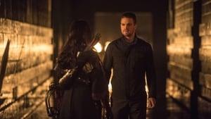 Arrow Temporada 3 Episodio 9