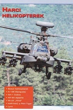 Combat in the Air - Attack Helikopters