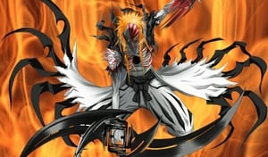 Bleach Hell Verse