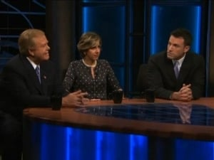 Real Time with Bill Maher Season 4 : October 13, 2006