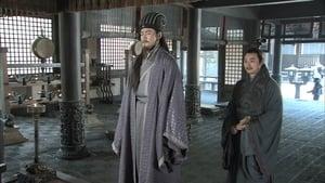 Liu Bei returns to Jing Province
