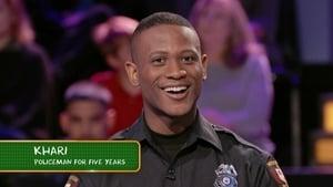 Are You Smarter Than a 5th Grader Season 1 :Episode 15  Policeman