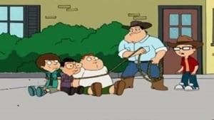 American Dad! season 3 Episode 18