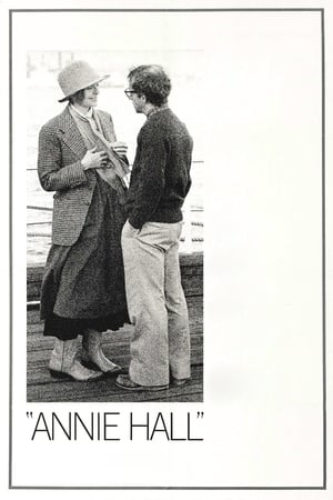 Annie Hall (1977) in english with english subtitles