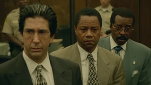 American Crime Story Season 1 : The Verdict