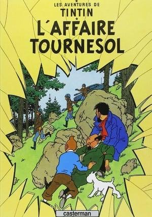 Les aventures de Tintin 16: L'affaire Tournesol
