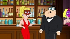 American Dad! Season 14 :Episode 11  Casino Normale