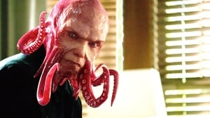 Grimm Season 4 : Octopus Head