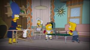 Assistir Os Simpsons 28a Temporada Episodio 02 Dublado Legendado 28×02