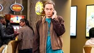 The Big Bang Theory Season 11 Episode 22