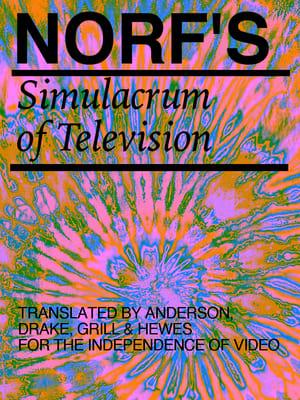 Norf Entertainment's SIMULACRUM