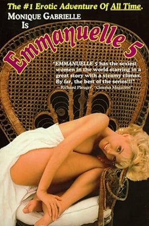 Emmanuelle 5 (1987)