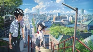 Your Name. en streaming et téléchargement